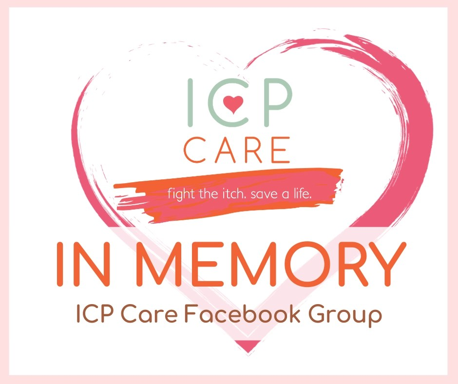 In Memory ICP Care Facebook Group