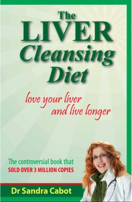 Healthy Liver and Bowel Book