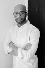 Wednesday March 8th 2016. Bronx, NY. BAAD! (The Brooklyn Academy of Arts & Dance) Deputy Director, Programs & Operations, Joseph D. Hall.
