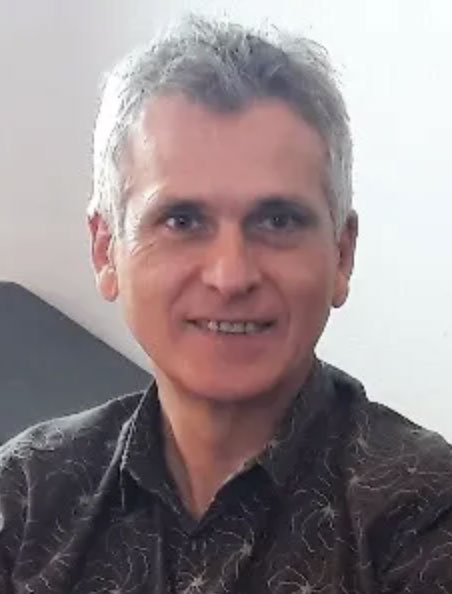 Dr Patrice Weber