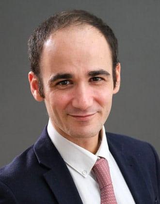 Dr Mikaël Chelli