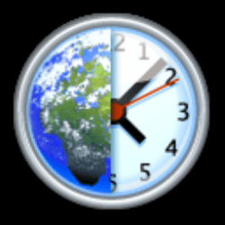 World Clock Deluxe 4.16.1 Crack MAC Full Serial Key [Latest]