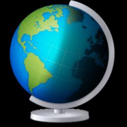 EarthDesk 7.3.4 Crack MAC Full License Key [Latest]
