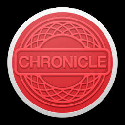 Chronicle 9.7.3 Crack MAC Full Serial Key [Latest]