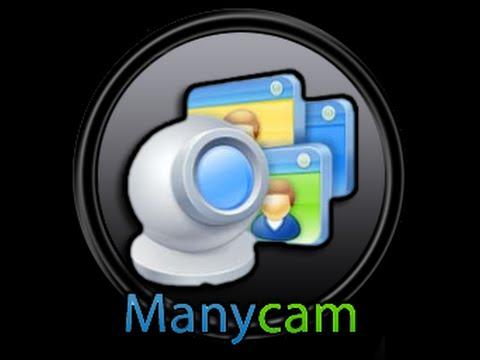 ManyCam 7.8.4.14 Crack With Full Activation Code Generator