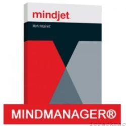 Mindjet MindManager 2021 Crack Full V21.0.261 License Key [Torrent]