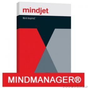 Mindjet MindManager 2021 Crack Full V21.0.263 License Key [Torrent]