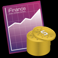 iFinance 4.5.8 Crack MAC Full Activation Code [Torrent]