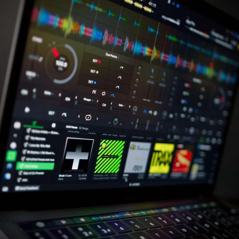djay Pro 3.1.2 Crack MAC Full Version Serial Key 2021 {Updated}