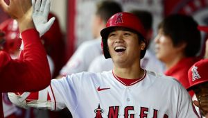 Ohtani becomes MLB's first two-way All-Star