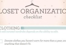 15 Closet Organization Tips That Make Space