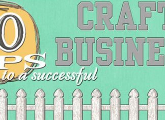 10-Tips-to-a-Successful-Craft-Business