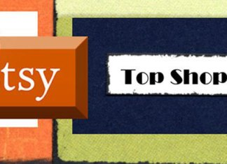 Etsy-Top-Shops