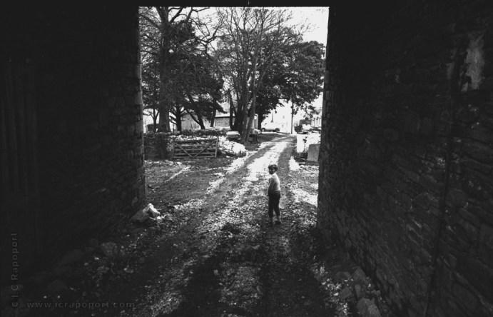 ABERFAN WALES 1966