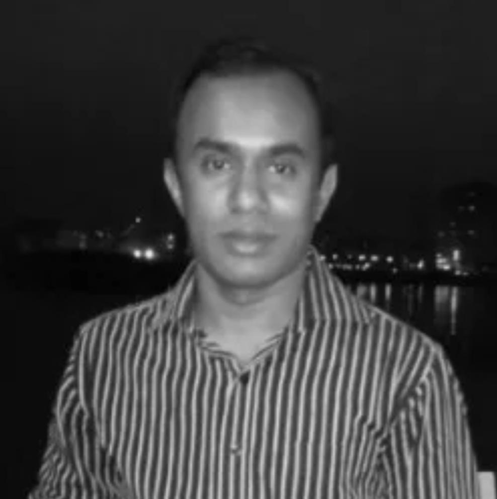 Martin Rahman