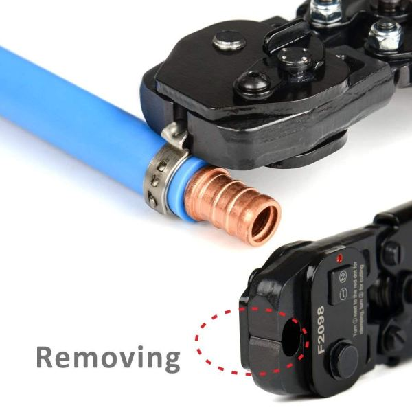 CRP-1096 Removing Function