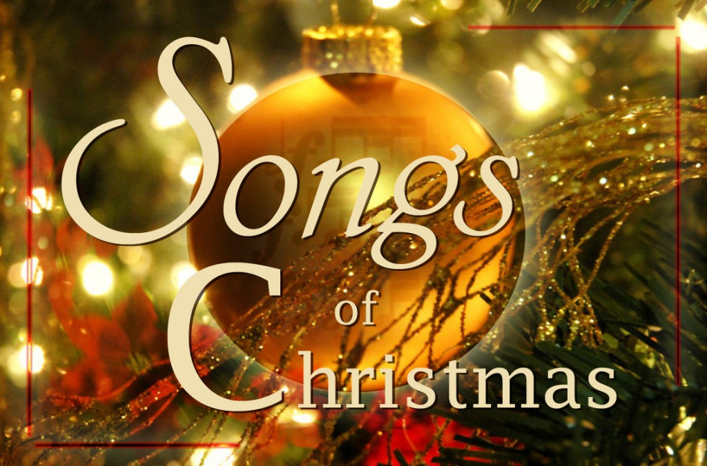 Favorite Christmas Songs – Nostalgia and Now