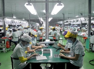 Electronics Assembly in Asia
