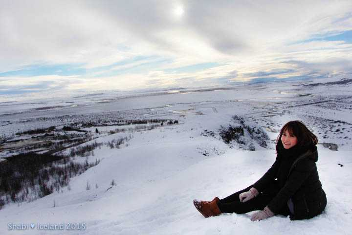 祝我30歲生日快樂!冰島極光追夢之旅-欣旅遊BonVoyage-欣傳媒旅遊頻道
