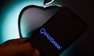 Qualcomm expects to get minimum $4.5 Billion from Apple as a part of patent settlement