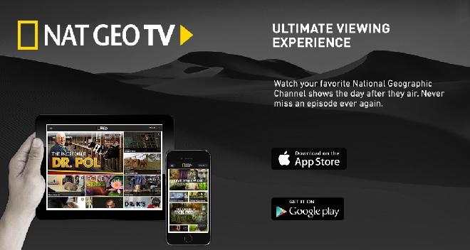 natgeotv com activate apple tv