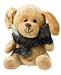 ós de peluix amb termòmetre