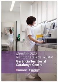 Memoria 2012