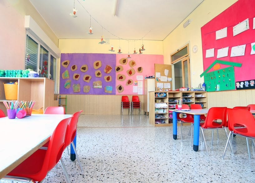 Preschool Program Coral Gables