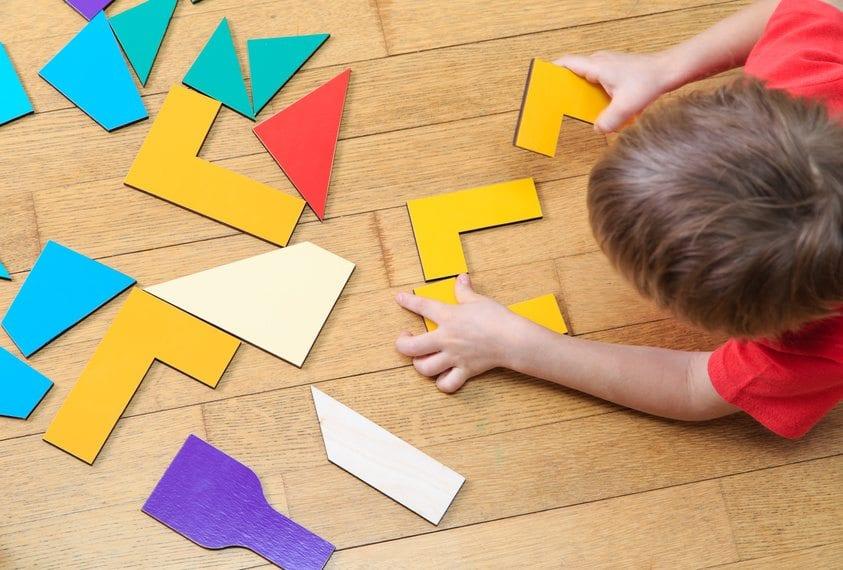 Choosing The Best Preschool
