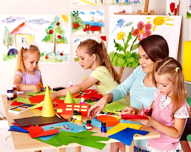 Benefits Of Preschool