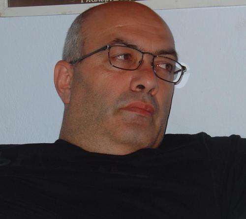 Dr. Kostas Drakas