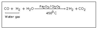 Selina Concise Chemistry Class 9 ICSE Solutions Study of the First Element - hydrogen image - 10