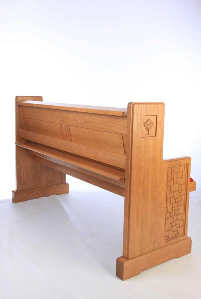 Traditional Amp Modern Church Benches Ics Church Furnishers