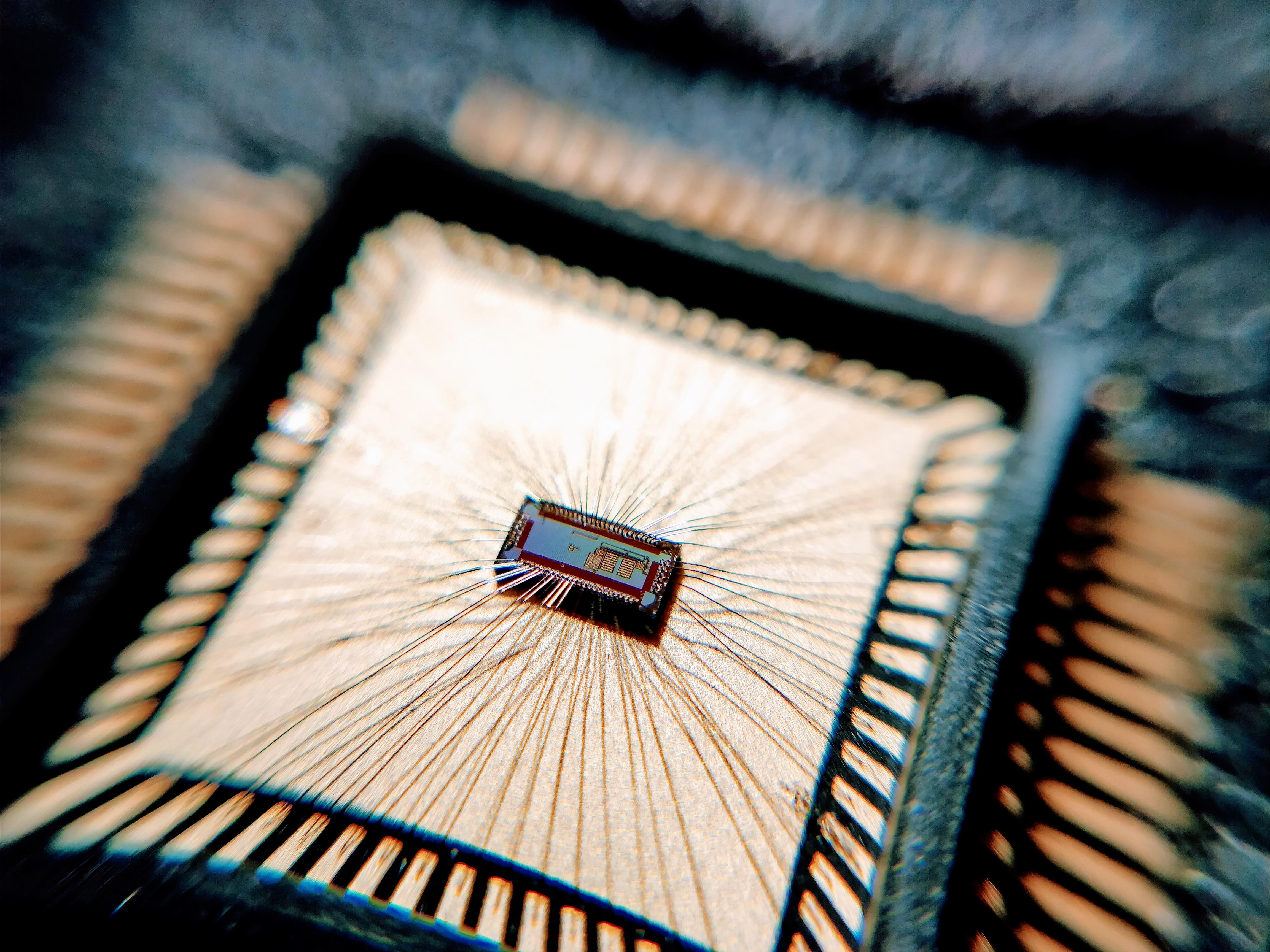 PCC-ATDE Chip