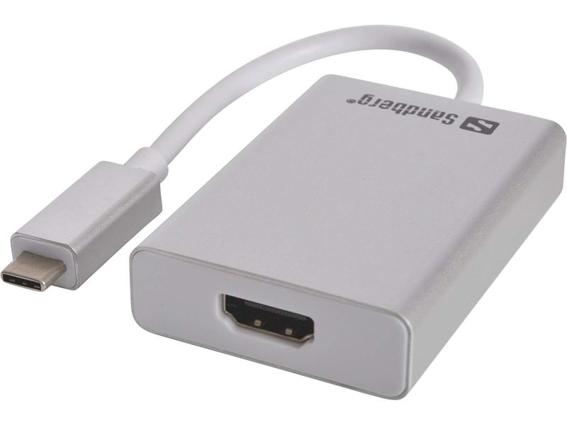 USB-C to HDMI Adapter 4K