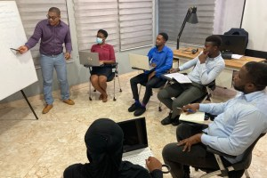 Intellectual workshop
