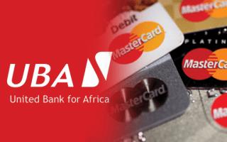 General Uses Of UBA Afri Card In Ghana