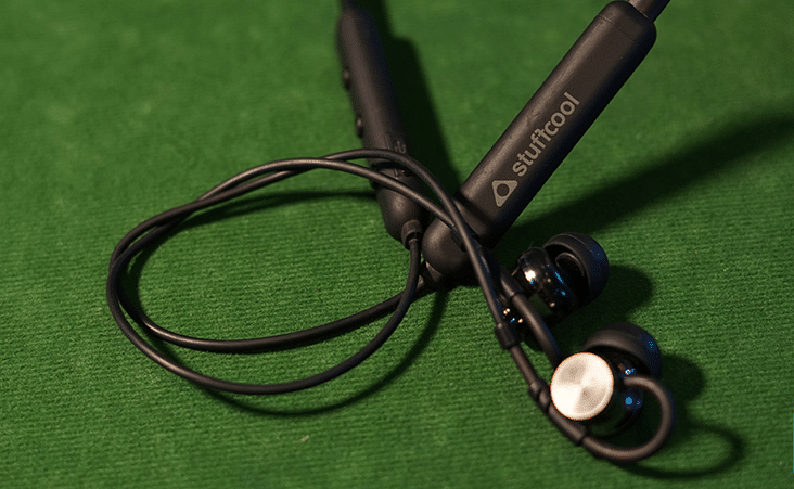 Stuffcool Monty Wireless Earphones Review