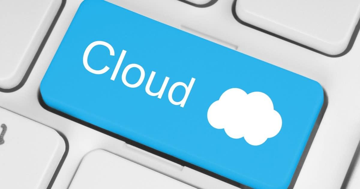 3 Major Cloud Computing Services