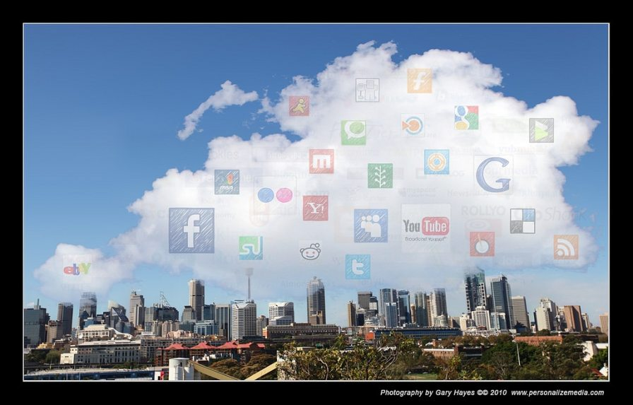How Does Cloud Computing Work?