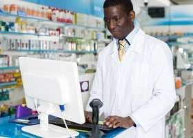 Pharmacy Technologist Wanted At Danpong Healthcare
