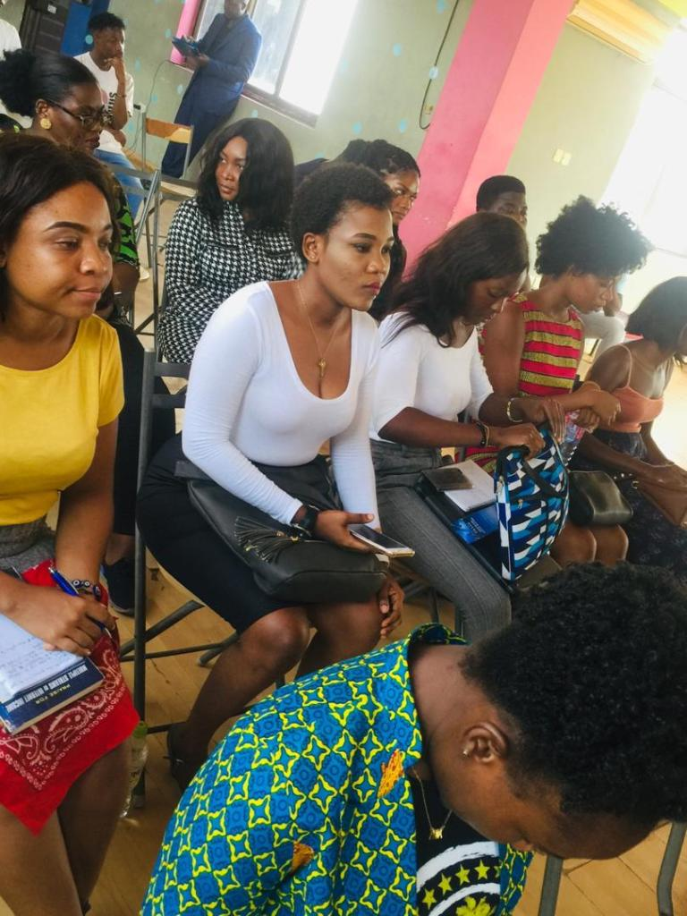 Barimah Amoaning Samuel Offers Free YouTube Training For Female Content Creators