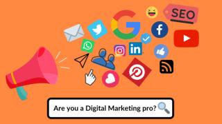Digital Marketing Manager Needed at Standard Chartered Bank
