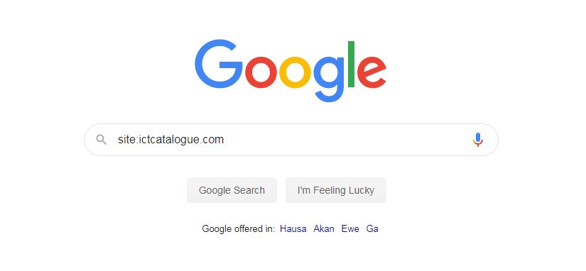 How To Check If Your Website Has Been Indexed By Google