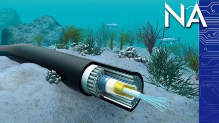 """Slow Internet And Sea Cables – Three Things To Know About The """"UnderSea Cables"""""""