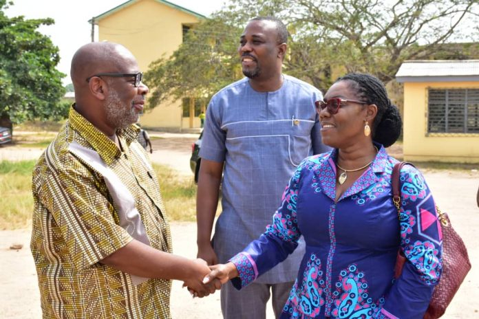 MTN Ghana Foundation To Open ICT Library And Robotics Centre In Dansoman