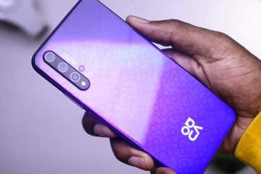 Huawei Nova 5T Officially Launched In Ghana