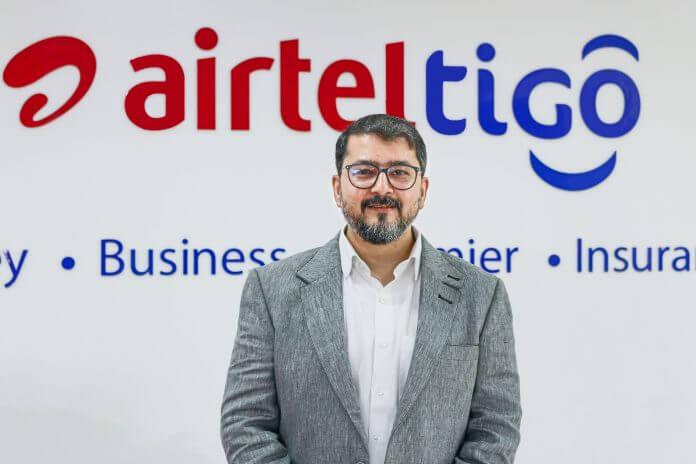 "AirtelTigo Surprises Its Customers With ""BigTime Xtra"" Data Bundles"
