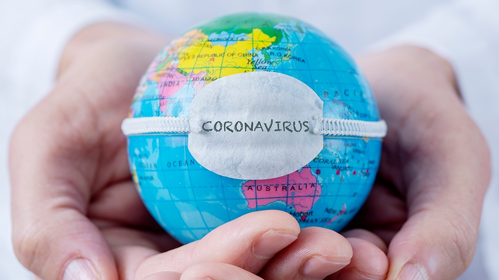 17 Countries With No Cases Of Coronavirus So Far
