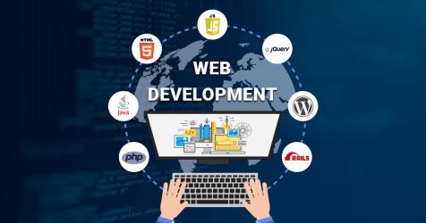 Benefits of professional web Development Company in India